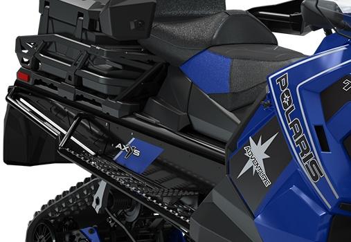 TITAN PowderTrac® Fotbrett