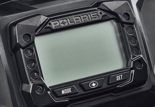 Polaris MessageCenter Instrumentering
