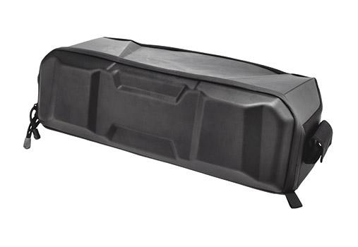 Lock & Ride Versa Storage Cargo Box and Rack