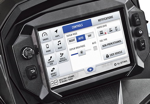 Industry-Leading Technology at Your Fingertips